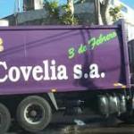 Curto planea la estatización del servicio de recolección de residuos mientras afronta denuncia de Covelia