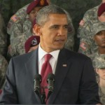 Obama, otra vez, ataca Irak