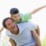 Las cosas cambian… ahora los hombres toman la delantera a la hora de formar una familia