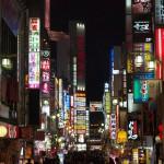 Tokio, la ciudad mas segura del mundo. Caracas, su antítesis