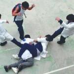 Bullying: más denuncias, más violencia
