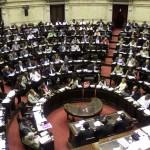 El Congreso, a un paso de sancionar el nuevo Código Civil y Comercial
