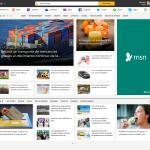 Presentan nueva plataforma de MSN