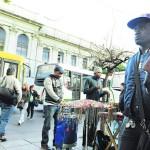 Tierra prometida: 3 mil senegaleses viven en la ciudad