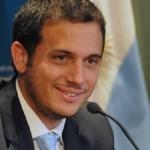 """Álvarez, sobre el proyecto de reforma del Código Penal: """"si hay reincidencia, hay prisión preventiva"""""""