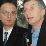 Macri presentó el proyecto de Presupuesto 2015