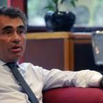 Vanoli niega nueva devaluación y afirma que recibió ofertas de inversores extranjeros