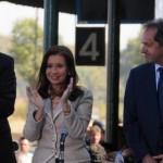 Scioli evalúa sumar a Randazzo para evitar dividir votos k