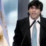 Bossio blanqueó su deseo de ser gobernador