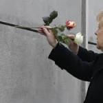 Berlín: Conmemoración por los 25 años desde la caída del muro