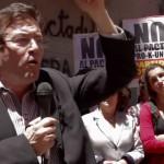 El proyecto mas votado es de autoría de un legislador de izquierda
