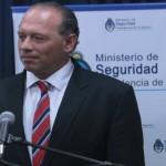 Berni, vocal por las Américas en Interpol