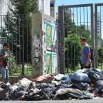 Sancionarán a empresas recolectoras de residuos