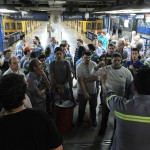 Se esperan medidas de fuerza de los trabajadores de SUBTE