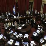 La elección directa de representantes es en Parlasur ya es ley