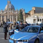 Tras los atentados en París, el alerta llega al Vaticano