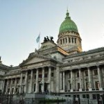 Diputados del FPV vuleven al Congreso en pleno receso para denunciar la intromisión del Poder Judicial