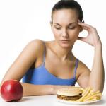 Dieta, fracaso de muchos
