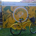 La ciudad ampliará el servicio gratuito de bicicletas