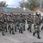 Ejército: abierta la inscripción