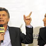 """Macri sobre las internas en el PRO: """" Michetti eligió por su vocación"""""""