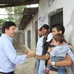 Posse, investigado por irregularidades en uso de fondos destinados a urbanización de villas