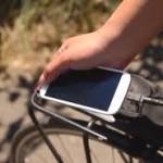 La bici que te carga las pilas… del celular