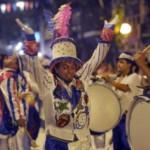 La otra cara del carnaval: los ruidos molestos y el estacionamiento indebido
