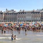 Se espera que los turistas gasten $3.500 millones durante el fin de semana de carnaval