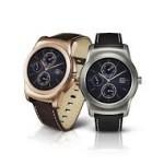 El nuevo reloj LG será presentado en la próxima Mobile World Congress de Barcelona