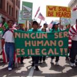 Obama insiste frente a la justicia norteamericana por la legalización de inmigrantes