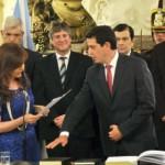Cambios en el gabinete: La Cámpora más fuerte que nunca