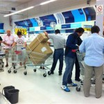 Entre los anuncios de CFK, un plan canje de electrodomésticos, descuentos y cuotas sin interés
