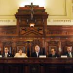 Piden que se cumpla el cupo femenino en la Corte Suprema de Justicia