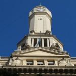 Legislatura: Sesión especial para postergar el voto electrónico