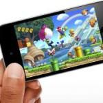 Una Nintendo en tu celular