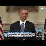 Unasur, en apoyo a Venezuela, manifestó su rechazó la declaración de Obama