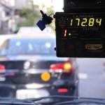 Nuevo aumento en la tarifas de taxis porteños