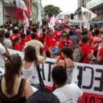 """""""25 M"""": Sectores radicales radicales se expresarán contra la alianza sellada con el PRO"""