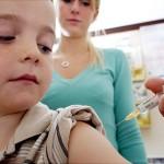 """Lanzan nuevo calendario de vacunación: se incorpora vacuna contra el """"Rotavirus"""""""