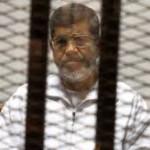 20 años de cárcel para el ex presidente egipcio