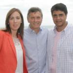 El PRO bonaerense cierra lista única detrás de Vidal mientras Jorge Macri apuesta a ser reelecto en Vicente López