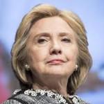 Hillary lanza su candidatura