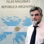 Malvinas: Argentina denunció la extracción ilegal de 5 petroleras