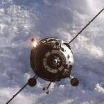 El mundo entero está en alerta por nave espacial fuera de control que puede caer sobre la tierra
