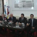 """Escrutinio polémico en Santa Fé: niegan fraude a pesar de la """"desaparición"""" de votos"""