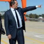 Scioli dejó trascender que, de llegar a la presidencia, mantendrá a Kicillof en su gabinete