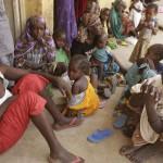 Horror en Nigeria: más de 200 mujeres quedaron embarazadas por ser utilizadas como objetos sexuales
