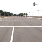 Inauguran obras en Avenida Costanera