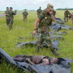 Colombia: 26 guerrilleros de FARC mueren por bombardeo de las fuerzas armadas